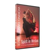Spirit in Motion DVD PAL