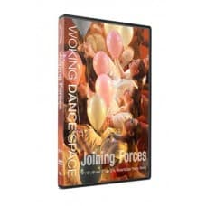 Joining Forces 2014 DVD NTSC