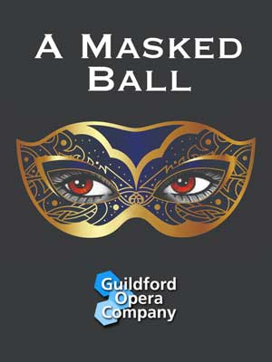 A Masqued Ball