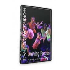 Joining Forces 2010 DVD PAL