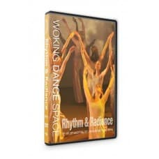 Rhythm and Radiance DVD PAL