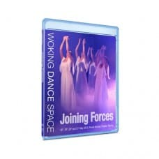Joining Forces 2016 Bluray