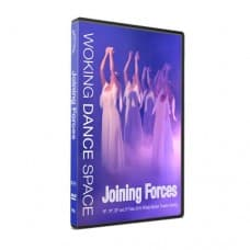 Joining Forces 2016 DVD PAL
