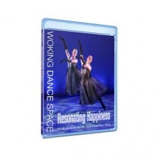 Resonating Happiness 2017 Bluray